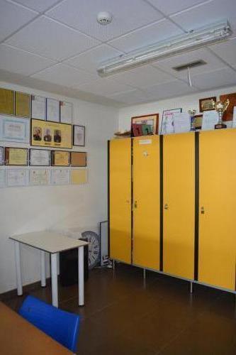 despacho sala esgrima