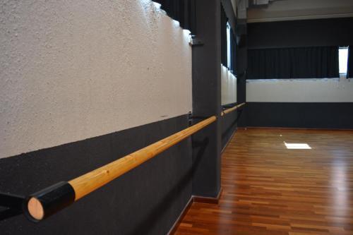 sala esgrima artística