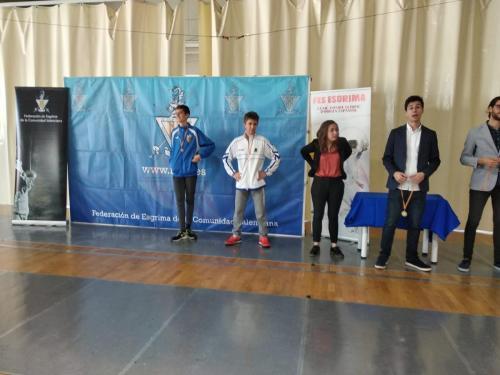 III Juegos Deportivos Municipales